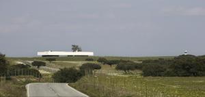 Estação Biológica do Garducho - Amareleja (Mourão)